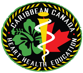 Canada Caribbean Heart Health Education
